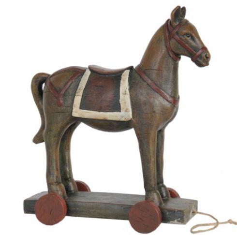 cheval de bois