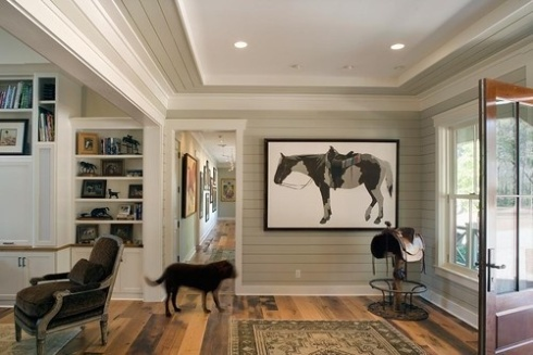 cheval home