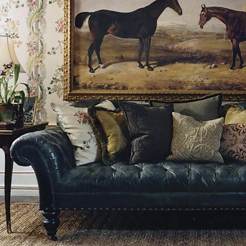 cheval decoration