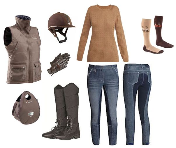 tag equestrian page