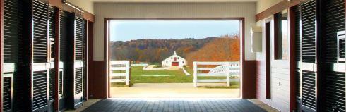 Sagamore Farm - Maryland