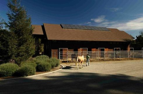 Devine ranch