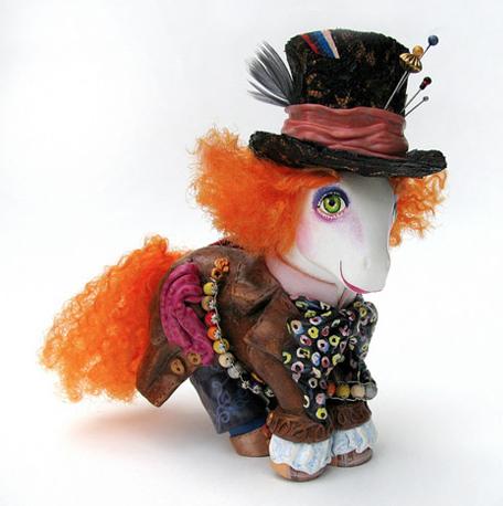 Mari Kasurinen - Mon petit poney