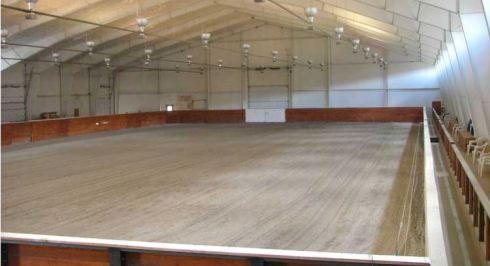 Centre equestre : Gallatin River Ranch - Montana