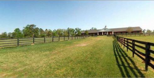 Centre equestre de Mount Vintage