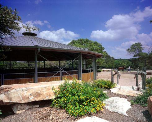 Equestria : Oakhaven Ranch - Texas