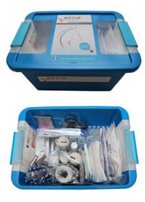 Boîte First aid - 90 €