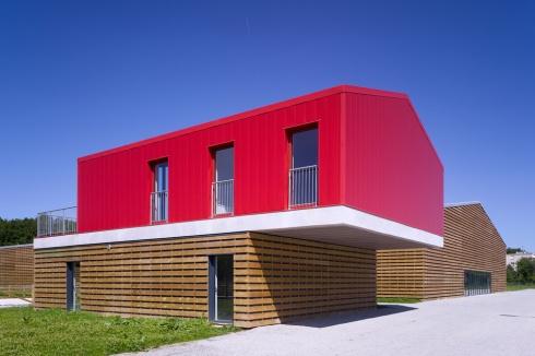 Centre équestre - Bois d'Arcy