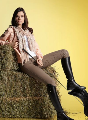 Equiline - Collection spring summer 14